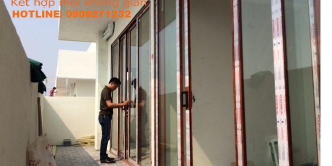 Cơ Sở Thi Công Cửa Nhôm Xingfa TPHCM Uy Tín, Chất Lượng