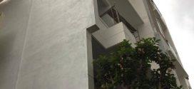 Khảo Sát, Bước Đầu Thi Công  Cửa Nhôm Xingfa, Cầu thang kính, lan can kính Nhà Anh Hiếu Quận Bình Thạnh.