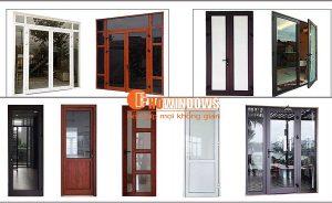 hà, thiết kế cửa miễn phí >> khảo sát công trình thực tế để đưa ra mức giá làm cửa nhôm kính cao cấp tốt nhất cho quý khách hàng.