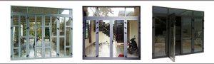 hình ảnh cửa nhôm xingfa quận 6