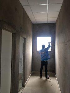 cửa nhôm kính tại Đồng Tháp