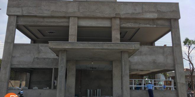 Dự Án Cửa Nhôm Kính Tại Đồng Tháp – HOwindows Khảo Sát Và Bắt Đầu Thi Công.