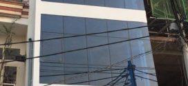 Cửa Nhôm Kính Quận Phú Nhuận – HOWINDOWS Bàn Giao Trọn Gói Nhà Anh Dũng