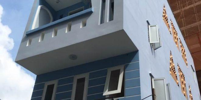 Làm Cửa Nhôm Kính Quận Gò Vấp – HOWINDOWS Bàn Giao Công Trình Nhà Anh Tân.